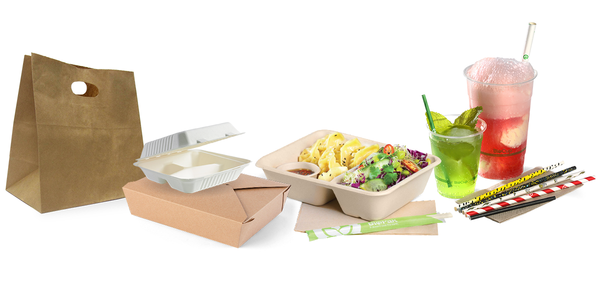 Sydney Packaging | Food Packaging Sydney